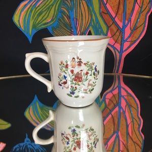 🗝 3for25 ANTIQUE / Collectible - Adam+Eve China
